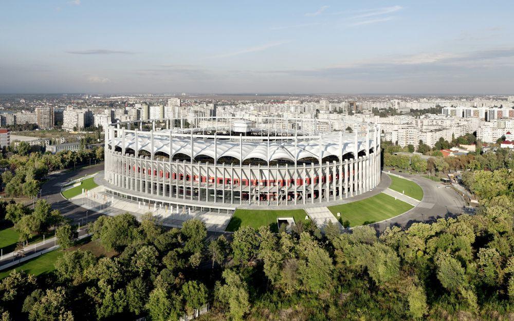 stadion arena nationala bucuresti